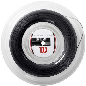 Wilson Sensation Plus – Reel