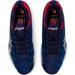Asics Gel-Solution Speed FF (CC) Peacoat/Champagne Men's Shoe