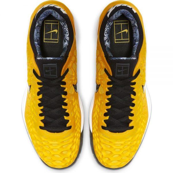 Nike Zoom Cage 3 HC University Gold/Black/White/Volt