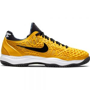 Nike Zoom Cage 3 HC University Gold/Black/White/Volt
