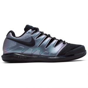 Nike Air Zoom Vapor X HC Black / Multicolour