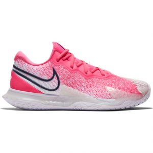 Nike Court Air Zoom Vapor Cage 4 Pink/White Men's Shoe