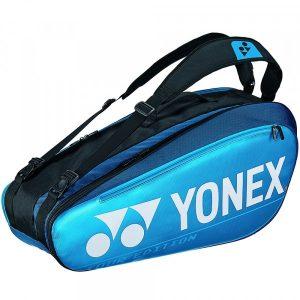 Yonex Pro 9 Pack Blue Bag