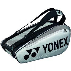 Yonex Pro 9 Pack Silver Bag