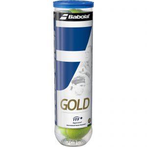 Babolat Gold 4 Ball