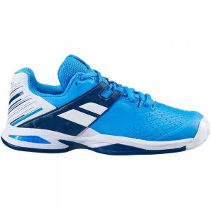 Babolat Propulse AC Blue Junior Tennis Shoe
