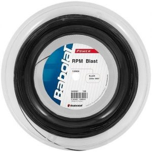 Babolat RPM Blast 1.25mm Reel    NOT AVAILABLE UNTIL JULY