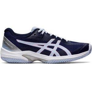 Asics Court Speed FF Clay Women's Shoe