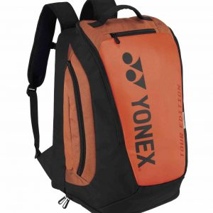 Yonex Pro Copper Orange Backpack
