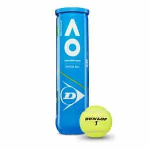 Dunlop AO 4 Ball Can