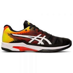 Asics Gel-Solution Speed FF (CC) Men's Koi/White