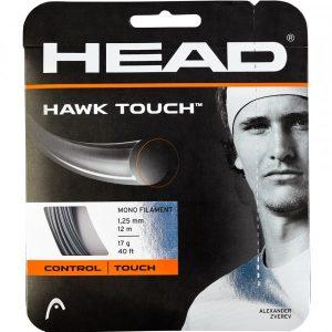 Head Hawk Touch 125 Set