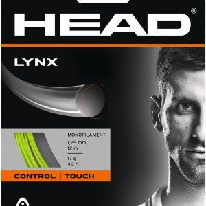 Head Lynx 125 Set