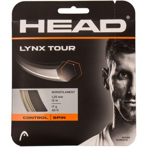 Head Lynx Tour Champagne 125 Set