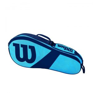 Wilson Match III 3 pack Blue
