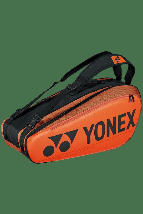 Yonex Pro 9 Pack Copper Orange Bag