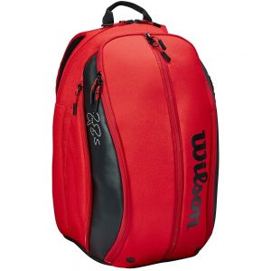 Wilson Federer DNA Red/Black backpack