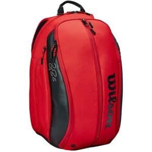Wilson Federer DNA Red/Black backpack