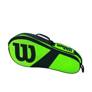 Wilson Match III 3 pack Green