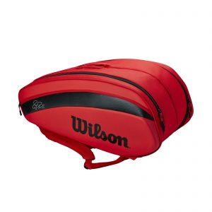 Wilson Federer DNA 12 Pack Infrared
