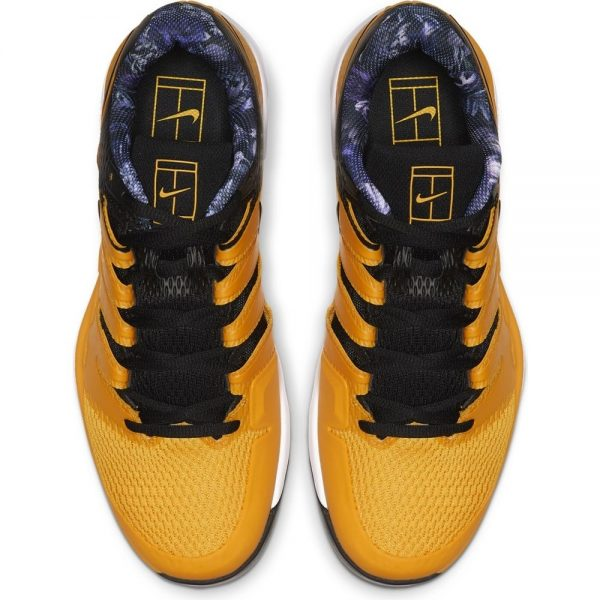 Nike Air Zoom Vapor X University Gold/Black