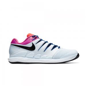 Nike Air Zoom Vapor X White/Blue/Fuchsia