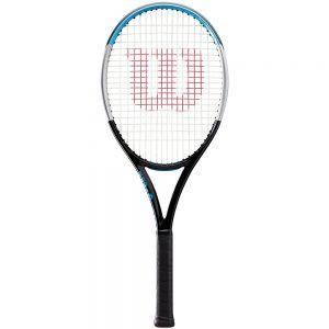 Wilson Ultra 100 v3 Tennis Racquet