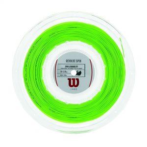 Wilson Revolve Spin 1.30 Green Reel