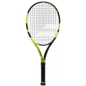 Babolat Pure Aero 26 Junior (Previous Model) Tennis Racquet