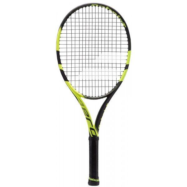 Babolat Pure Aero 26 Junior (Previous Model) Tennis Racquet