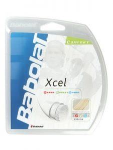 Babolat Xcel 1.30 Natural Set