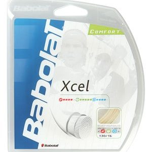 Babolat Xcel 1.30 Natural Set