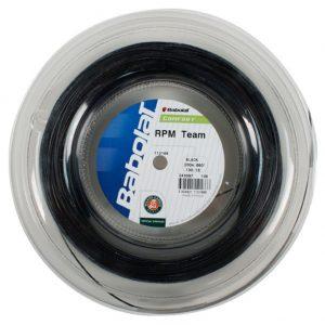 Babolat RPM Team 1.30 Black Reel
