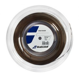 Babolat RPM Power 1.25 Brown Reel