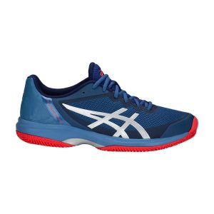Asics Court Speed FF Azure Blue Print Blue Men's