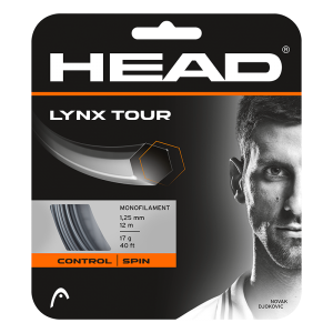 Head Lynx Tour Grey 125 Set