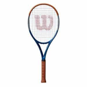 Wilson Roland Garros Ltd Edition Clash 100 Tennis Racquet