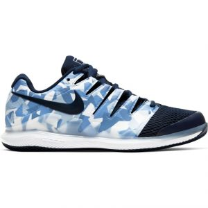 Nike Vapor X Royal Pulse/Indigo Storm Men's
