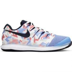 Nike Vapor X Royal Pulse/White Women's
