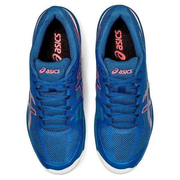 Asics Court Speed FF Clay Mako Blue Men's