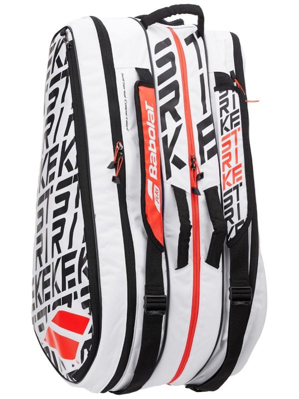 Babolat Strike 12 Racquet Tennis Bag
