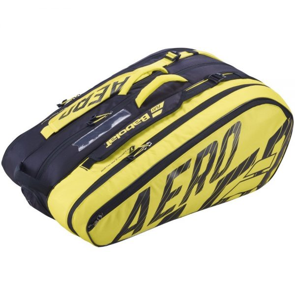 Babolat Pure Aero 2021 12 Pack Bag