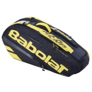 Babolat Pure Aero 2021 6 Pack Bag