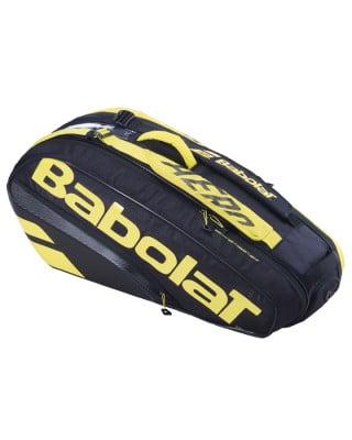 Babolat Pure Aero 2021 6 Pack Bag