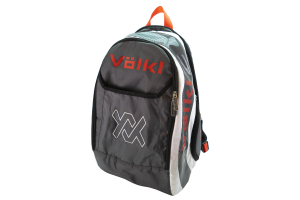 Volkl Tour Backpack Charcoal/White/Lava