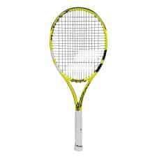 Babolat Boost A Strung Tennis Racquet