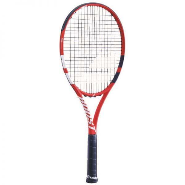 Babolat Boost S Strung Tennis Racquet