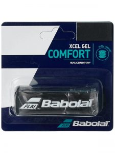 Babolat Xcel Gel X1 Black
