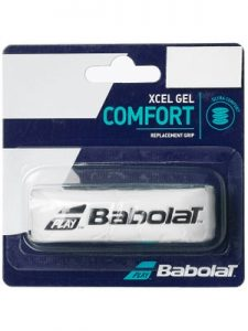 Babolat Xcel Gel X1 White