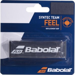 Babolat Syntec Team Grip Black